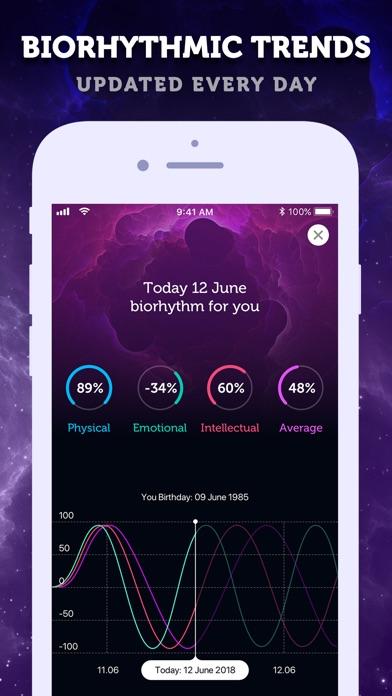 LIVE Palmistry & Horoscope Screenshot