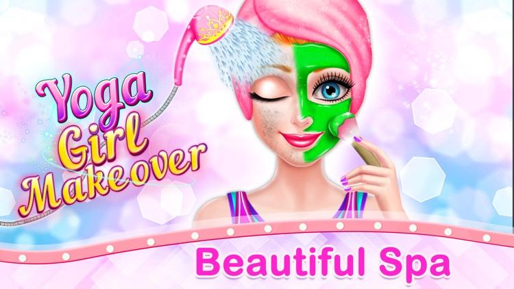 Yoga Girl Makeover