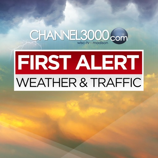 Channel3000 WISC-TV3 First Alert Weather & Traffic