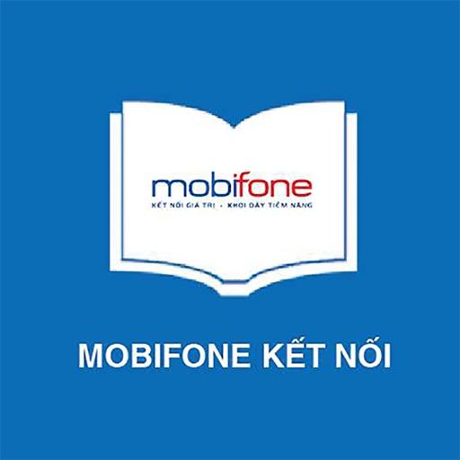 MobiFone Kết Nối iOS App
