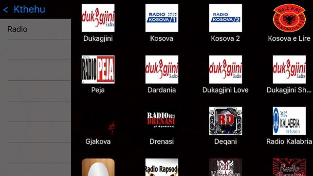 IPTV Shqip on the App Store
