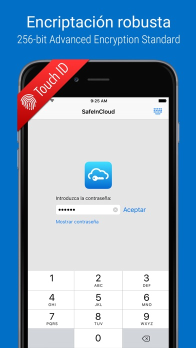 download SafeInCloud Pro apps 3