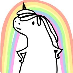 Fat Unicorn