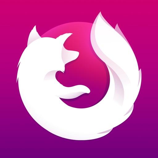 Firefox Focus: プライバシーブラウザー