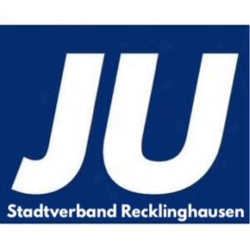 Junge Union Recklinghausen icon
