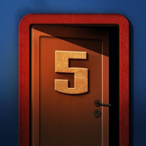 Escape The Rooms·Adventure 3D