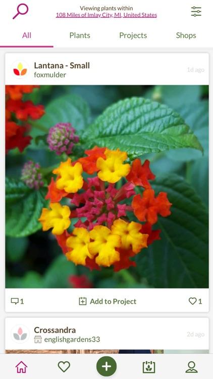 GrowIt!™ Garden Socially