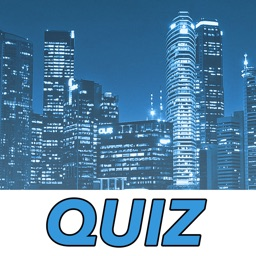 City Quiz - Guess the Skyline