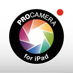 Ícone do app ProCamera HD
