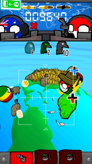 Polandball not safe for world on the app store gumiabroncs Choice Image