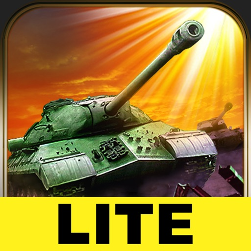 ARMS ROAD 2 Bagration Lite