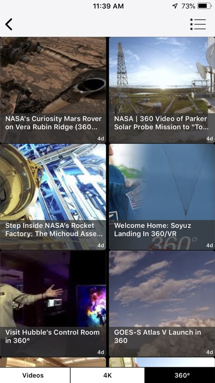NASA screenshot-3