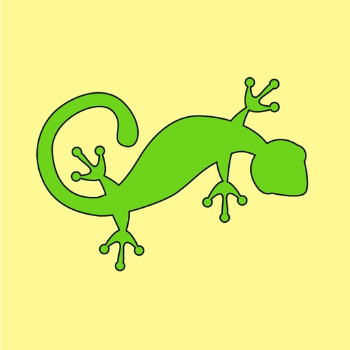 Gecko Sticker Pack