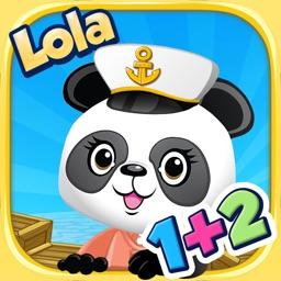 Lola's Math Ship