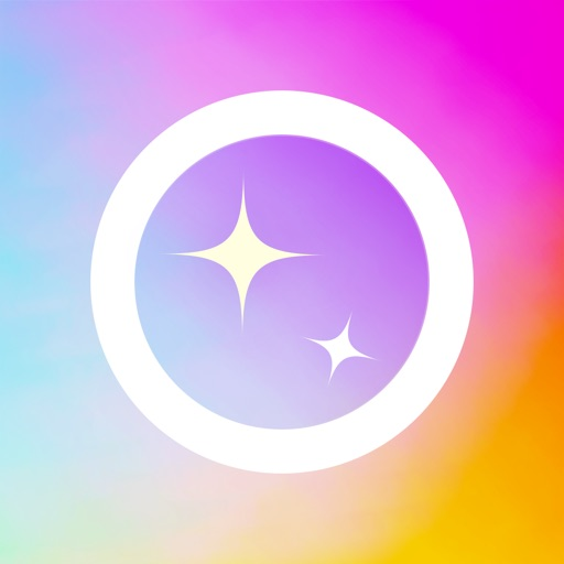 Luna Cam - Glitter & Sparkle