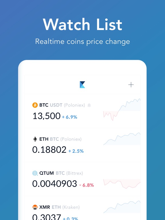 CoinManager - For all coins Preview 9