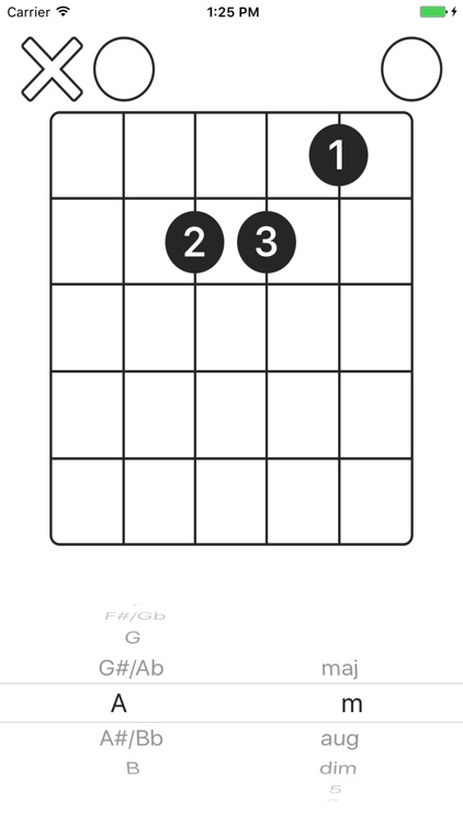 Chords screenshot-1
