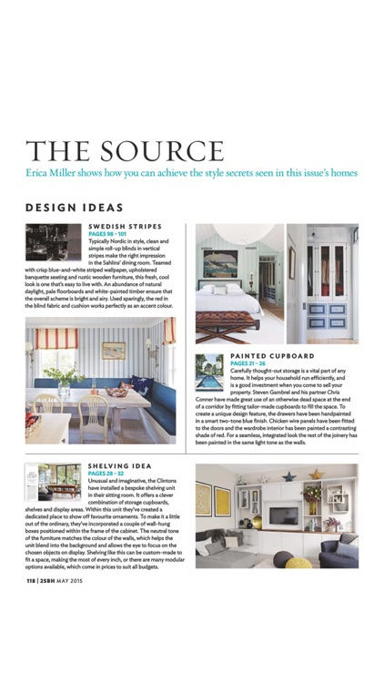 25 Beautiful Homes Magazine UK by TI Media Limited
