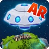 Space Alien Invaders AR - iPhoneアプリ