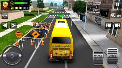Ultimate Bus Driving 3D 2019 | App Price Drops