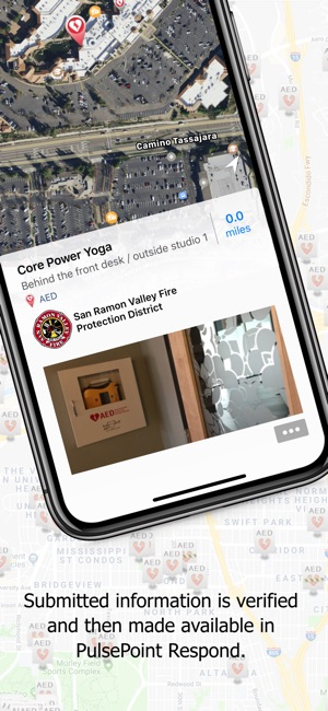 PulsePoint AED on the App Store