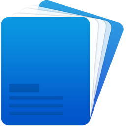 Ícone do app Templates for MS Word by GN