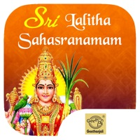 Codes for Sri Lalitha Sahasranamam Hack