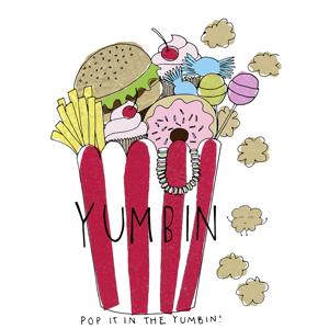 Yumbin app