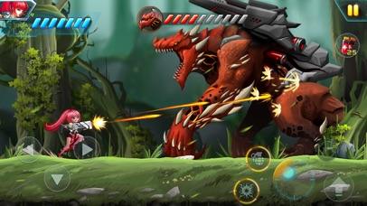 Metal Wings: Elite Force screenshot 1