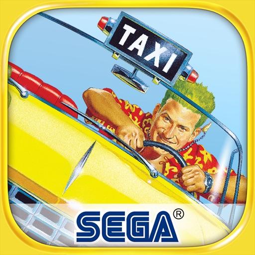 Crazy Taxi Classic iOS App
