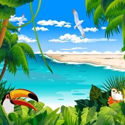 Tropical Puzzles
