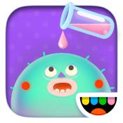 Toca Lab app review