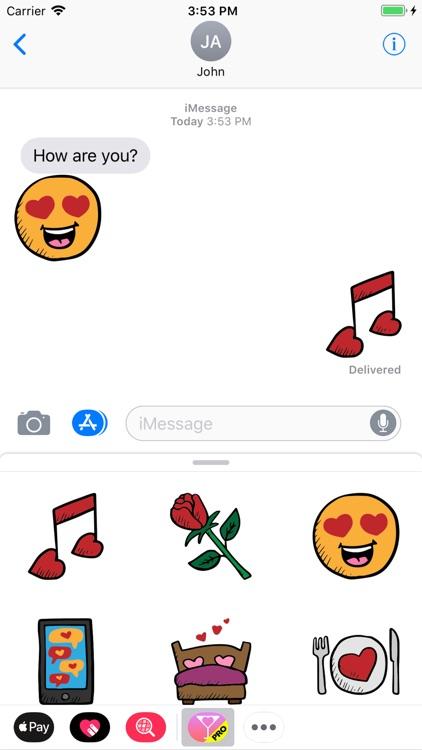 FLIRTY - Dating Tips & Tricks screenshot-4