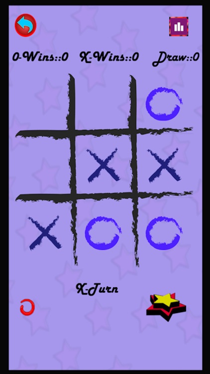Tic Tac Toe Reloaded screenshot-2