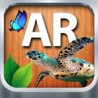 AR 양서파충류관 - 알짬교육 자연사 박물관 시리즈 icon