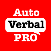 Autoverbal Pro Text To Speech app review