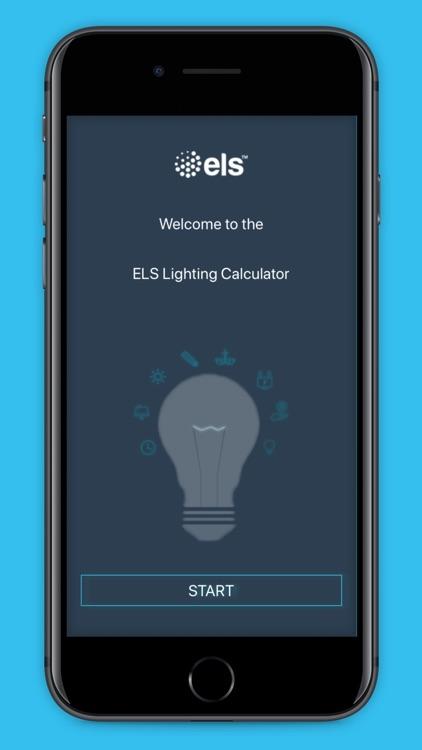 LED Lighting Energy Calculator