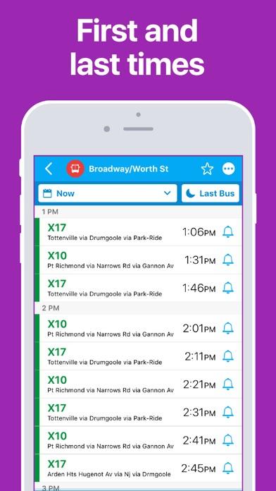 NYC Transit: MTA Subway & Bus for Windows