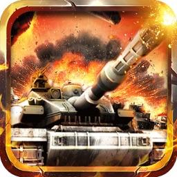 二战坦克帝国:我的海岛舰队