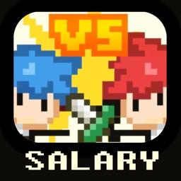 SalaryWarrior