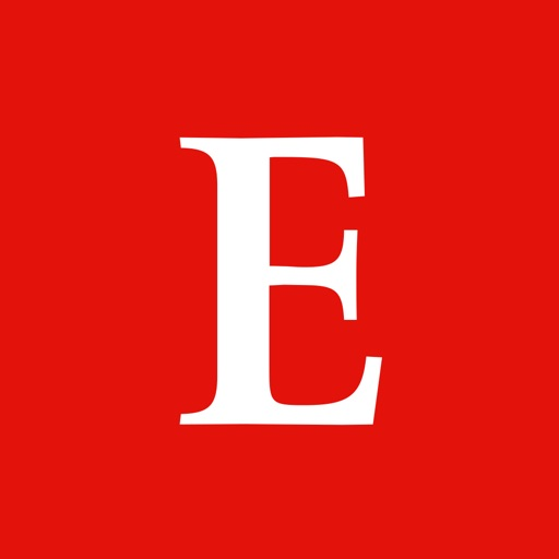 The Economist: US & World News application logo
