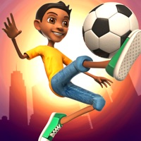 Codes for Kickerinho World Hack
