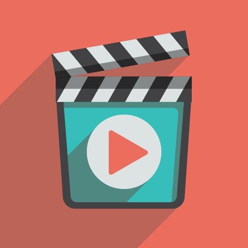 Movie Maker: Combine Videos iOS App
