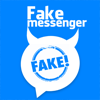 abril lugano - Fake Messenger artwork