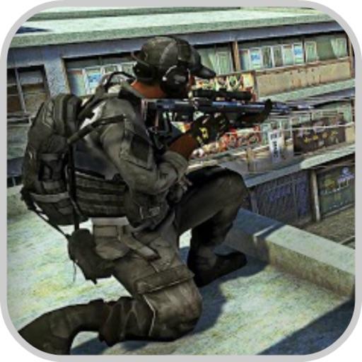 Modern city Sniper: Mission SH