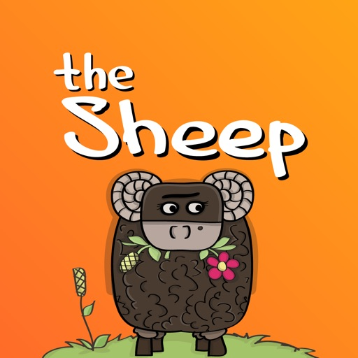the Sheep - family's game