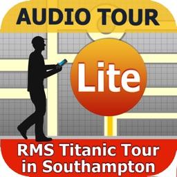Titanic Tour, Southampton, L