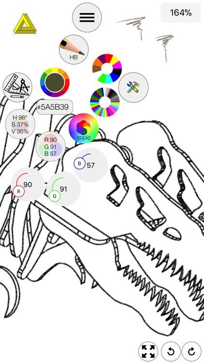 Ultimate Technical Design screenshot-0