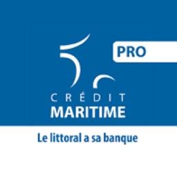 Crédit Maritime PRO