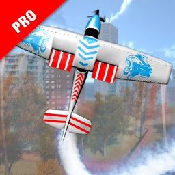 Airplane Flight Simulator Pro